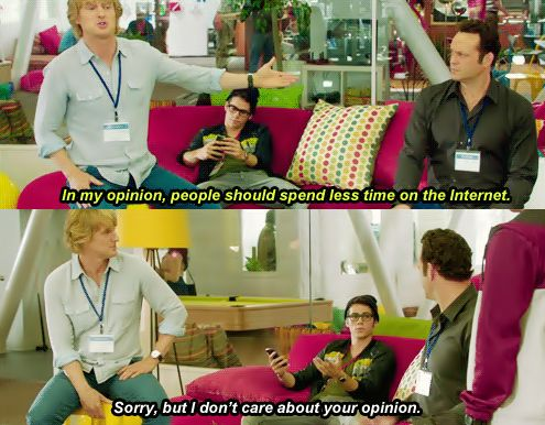 Dylan O'Brien - The Internship