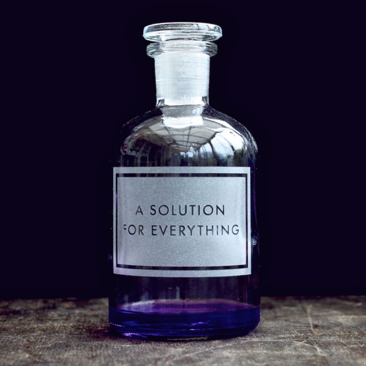 etched apothecary bottle by www.vinegarandbrownpaper.co.uk