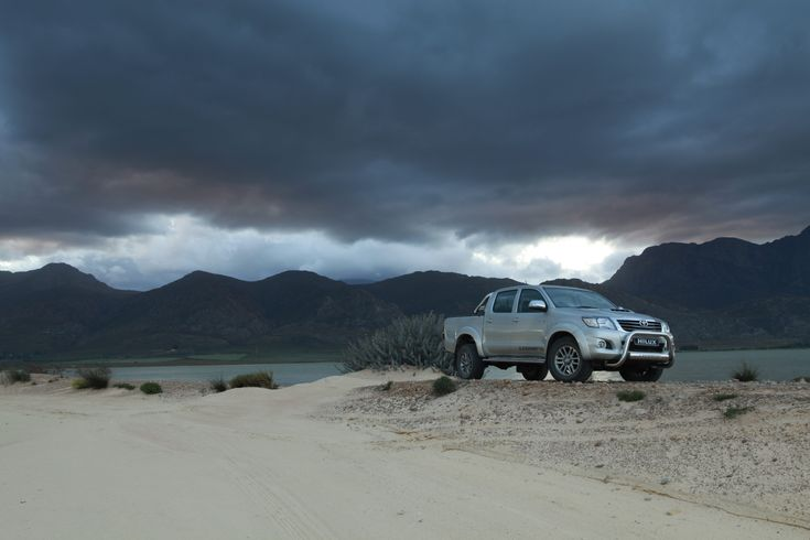 45 Reasons to buy a Toyota Hilux