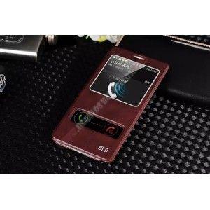 Ofrece una protección discreta e inigualable a su nuevo smartphone con esta bonita Funda original diseño doble ventana para Galaxy Note 4.. Si quieres el diseño más espectacular, esta funda es perfecta para ti....