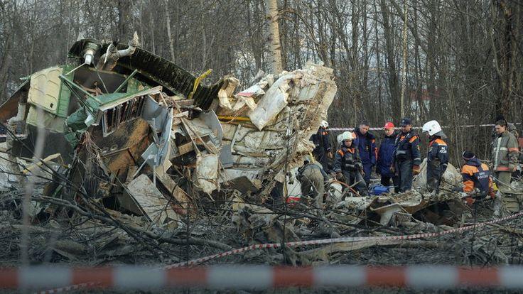 NPW ujawnia stenogram z nowego odczytu nagrań z kokpitu Tu-154 #Smoleńsk #katastrofa