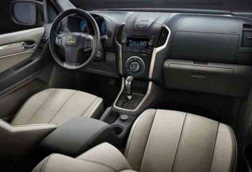 2018 Chevrolet TrailBlazer Exterior, Interior Design and Release Date - New Car Rumors