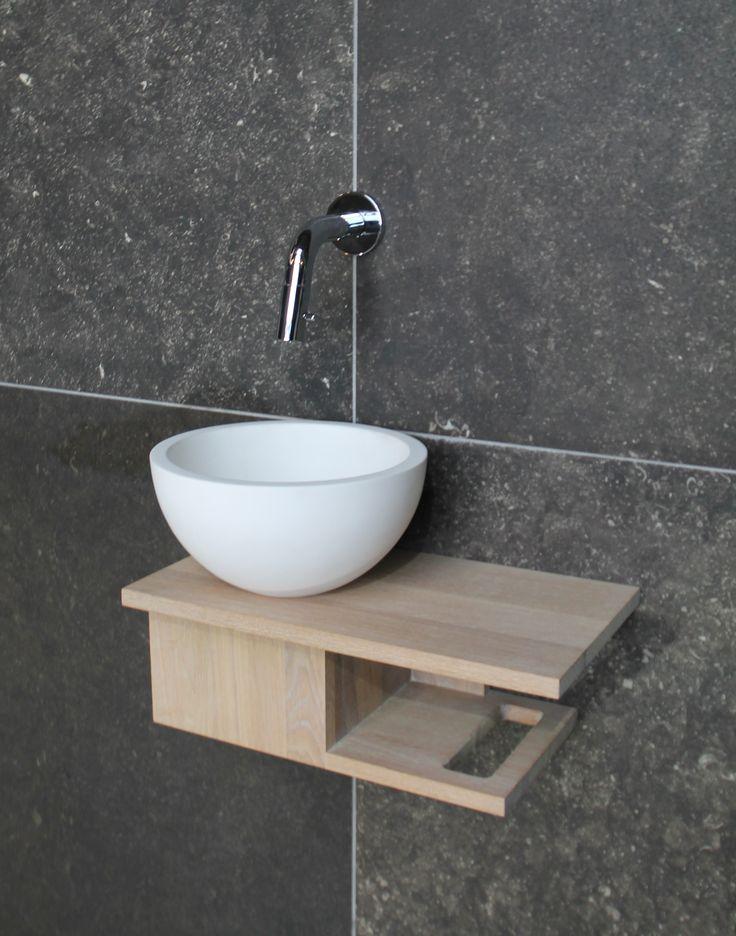 25 beste idee n over kleine toiletruimte op pinterest toilet beneden toiletruimte en wc - Wc zwart wit ...