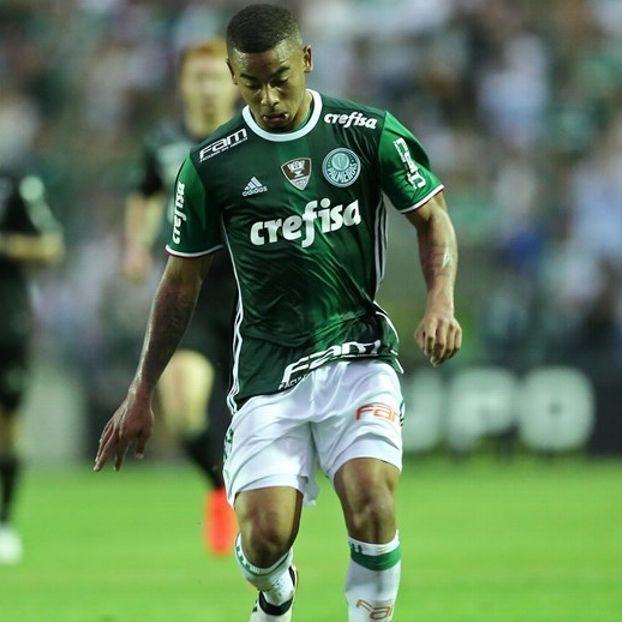 Gabriel #Jesus #Palmeiras