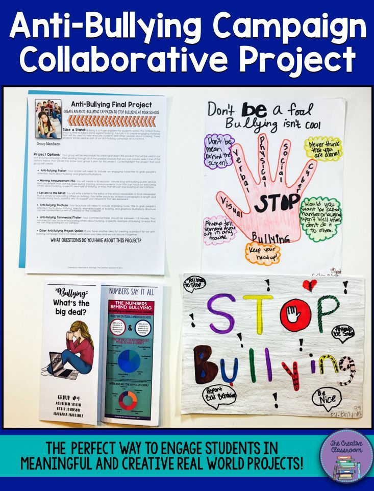 National Bullying Prevention Center - Become a National ...