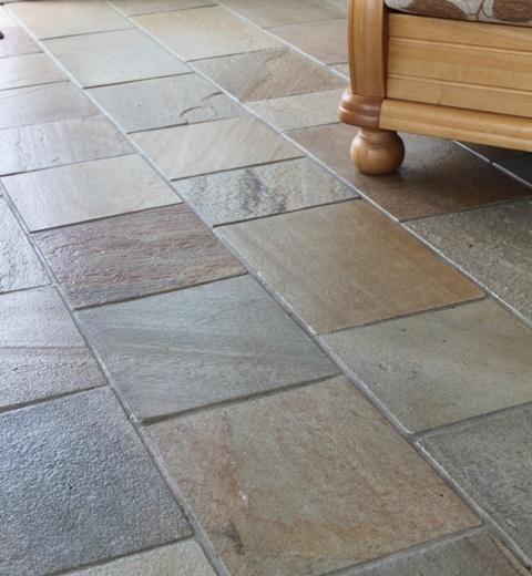 Donegal Quartzite Sawn Paving - McMonagle Stone