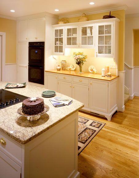 Kitchens – Tedd Wood, LLC