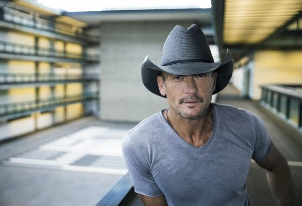 Tim McGraw Wants Fans to Help Him with His ACM Performance