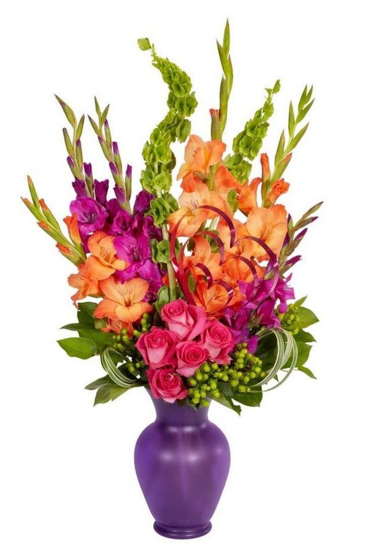 Букет цветов из гладиолусов фото, кемерово
