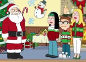 Смотреть 3 сезон 8 серию (Самый адекватный рождественский сочельник) онлайн