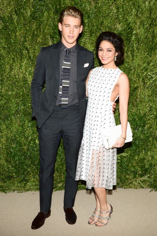 Vanessa hudgens and austin butler have been dating for how long