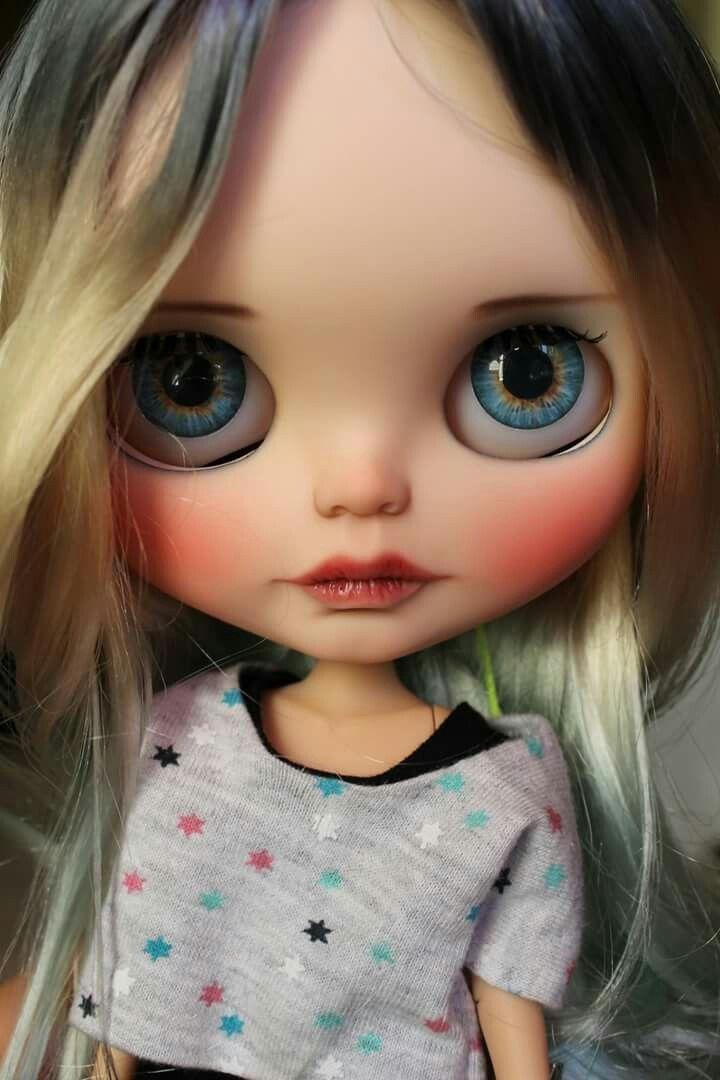 Resultado de imagen de muñecas blythe