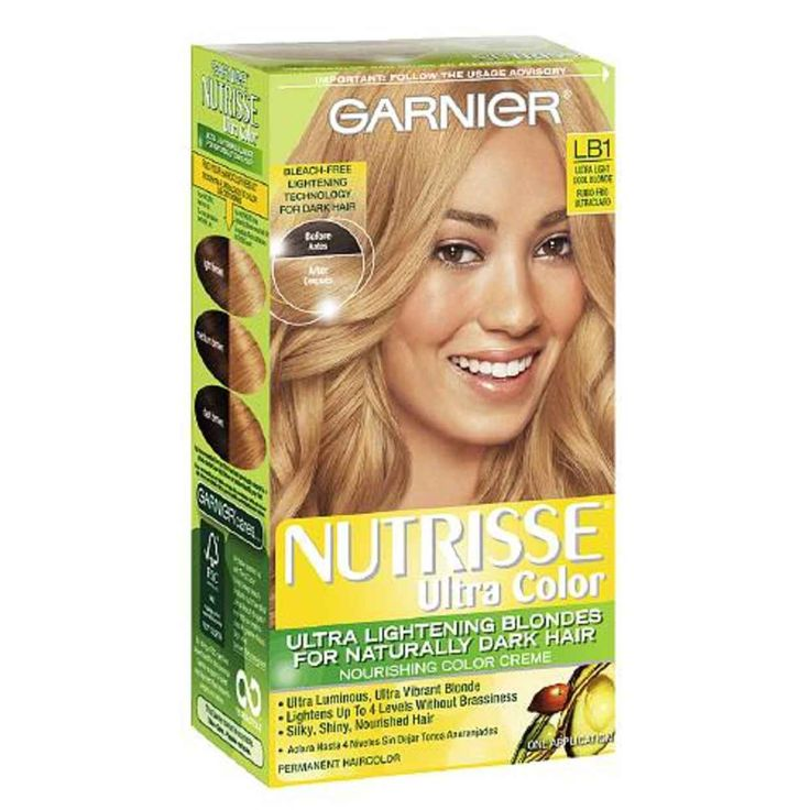 25  best ideas about Garnier Hair Colour Shades on Pinterest  Garnier hair color, Blonde color