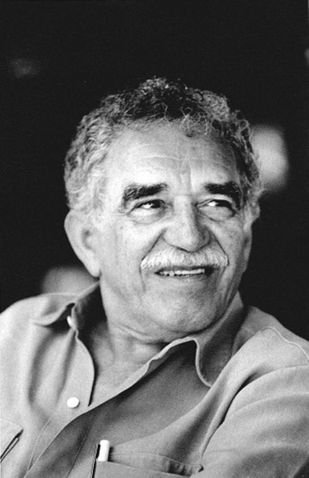 "The world must be all fucked up, he said then, when men travel first class and literature goes as freight."" Gabriel Garcia Marquez-One Hundred Years of Solitude"