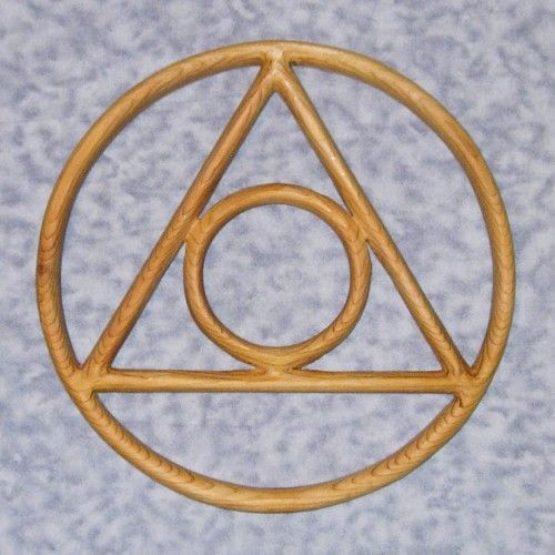 symbols of Transformation | Alchemy Symbol of Physical Spiritual Transformation - Al-Anon Alateen ...