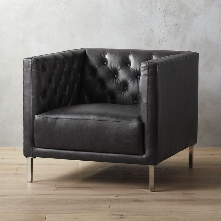 131 best MUEBLES CUERO images on Pinterest | Chairs, Modern ...