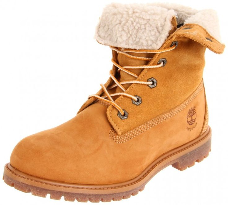 Womens Timberland Stiefel
