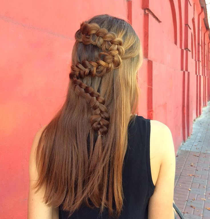 Nice 35 Marvelous Amp Different Types Of Braids Angelic And Breathtaking Braids Newaylook