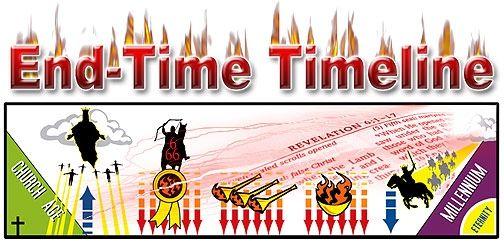 """""""End Times"""" bullshit"""