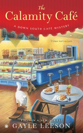 First in a new cozy mystery series featuring Southern cooking that is to die for. #recipe #cooking