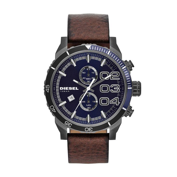 Diesel - watches - Analog