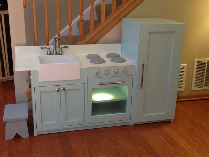 Christmas Kitchen   Do It Yourself Home Projects from Ana White