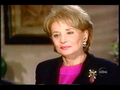 Barbara Walters Interview with Sir Elton John prior to Princess Diana's funeral - part 2