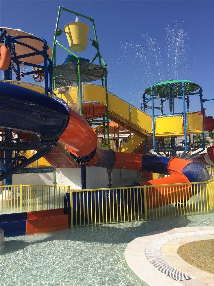 Rixos Land of Legends Belek Turkey 🇹🇷 #hotel #aquapark #Belek #Turkey #hoteldesign #kids