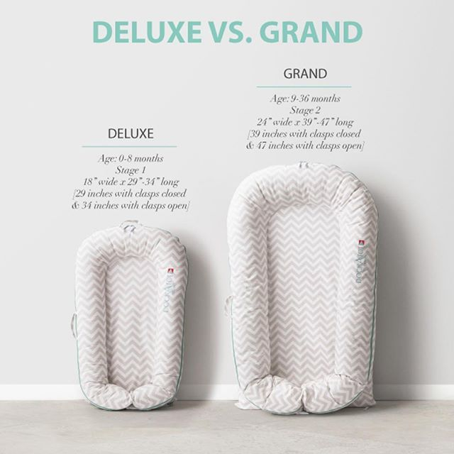 Deluxe Or Grand So Many Moms Think Baby Has Outgrown The