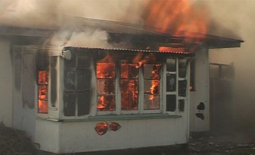 VIDEO. When designing a building you need to consider many factors. In this video clip, Associate Professor Charley Fleischmann from the University of Canterbury, explains what burns in structural fires are and what makes them so dangerous. His research is of importance to other civil engineers.