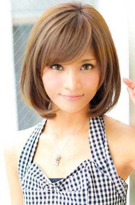 short hair styles short hair colors