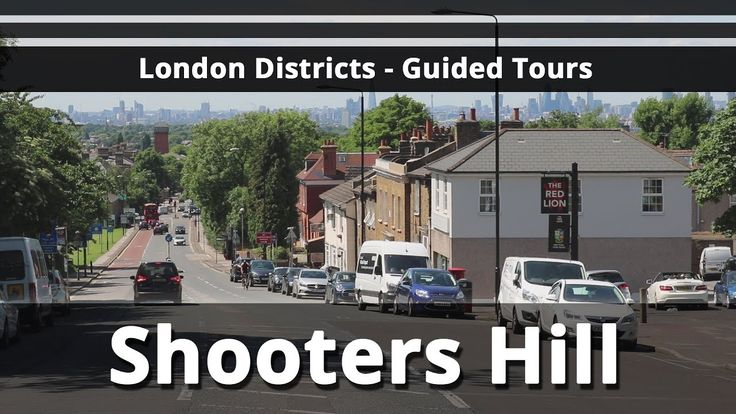 Here I explore the south east London district of 'Shooters Hill' within the Greenwich borough. In the area, you have the Shooters Hill Golf Course or the Shooters Hill Tennis Club. Very nearby you can enjoy the Blackheath fireworks display, the Blackheath funfair or the famous Blackheath village. Allow me to be your London tour guide around London Districts.