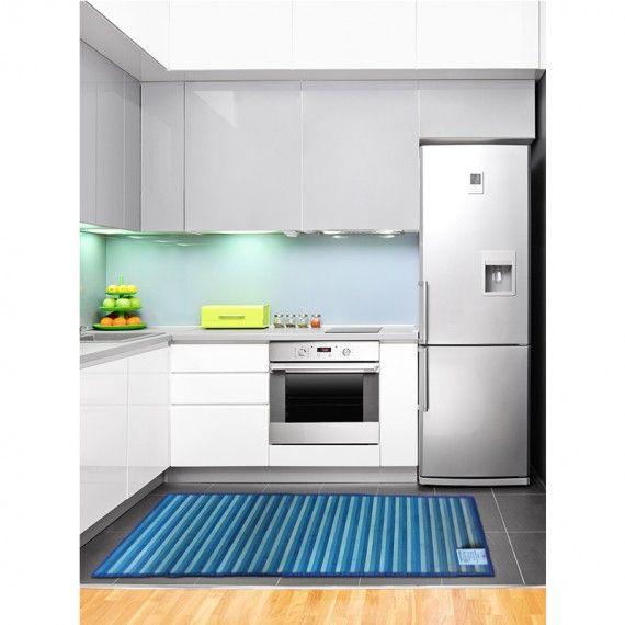 Oltre 1000 idee su tappeto cucina su pinterest tappetino - Tappeto cucina bamboo ...