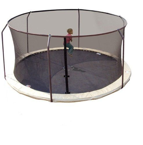 Trampoline Springs Off: 1000+ Ideas About Trampoline Safety On Pinterest