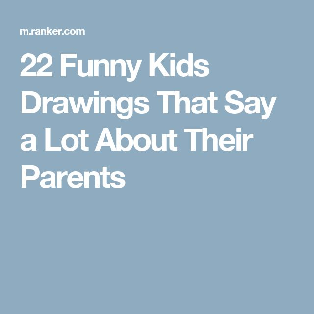 Best Funny Kid Drawings Ideas On Pinterest Cry Drawing - 22 hilarious notes from kids who will definitely go places in life