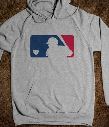 MLB Baseball Hoodie #mlb #baseball #softball #fan #yankees #redsox #rangers #giants #cardinals #dodgers