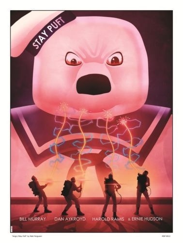 Ghostbusters-Angry-Stay-Puft-Movie-Poster-Art-Print-by-Matt-Ferguson-MSP-0012
