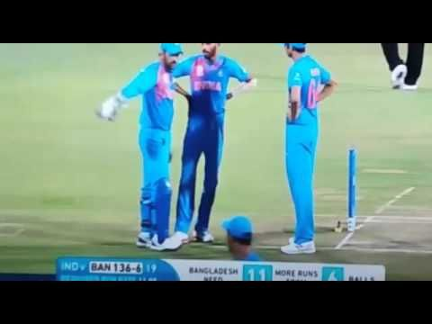Bangladesh vs India t20 last over - My Videos Update