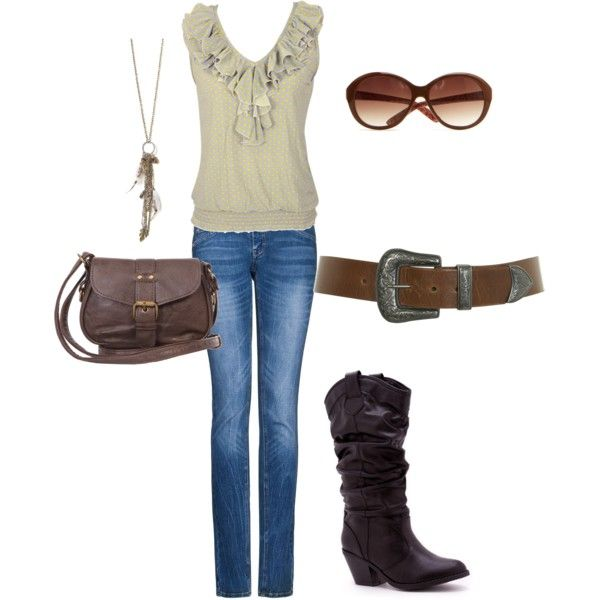Cowgirl Up!: Clothes Obsession, Country Girl, Fashion Style, Dream Closet, Style Guide, Guide Book, Cowgirl Style, Style Ideas