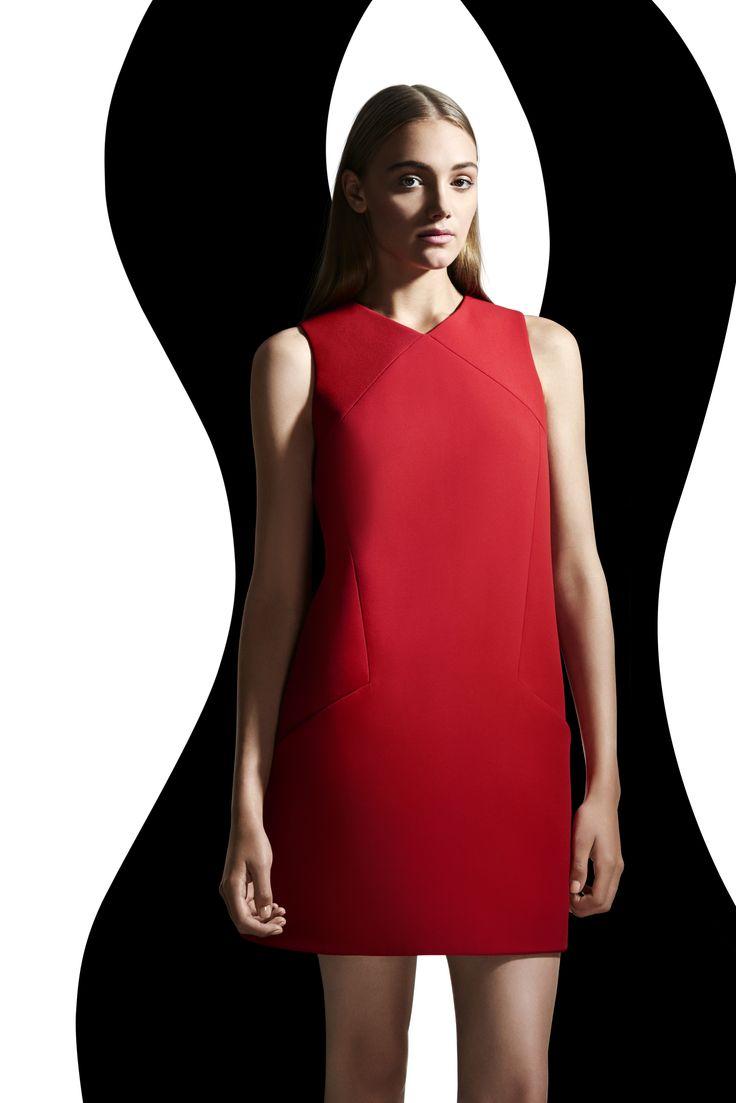 ALENZIA dress
