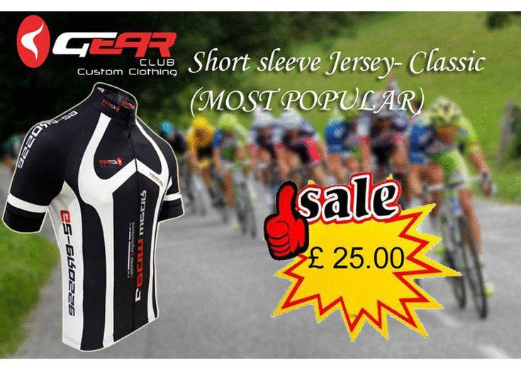 #cycle #jerseys #sportswear  #uk  For more details call us 0208 841 6068, e-mail: sales@gearclub.co.uk or visit: http://www.gearclub.co.uk/en/