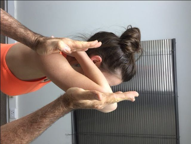Struggling with recurring shoulder pain?