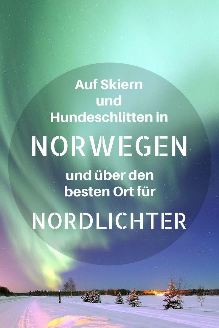 Nordlichter in Tromsø – der beste Ort in Norwegen um Polarlichter zu sehenIch wollte schon immer mal die Polarlichter sehen und habe mir diesen Wunsch endlich erfüllen können. Wir verbrachten sieben wunderbare Tage in Norwegen und wurden nicht enttäuscht. Wir erlebten fantastische Winterstimmung, farbenfrohe Sonnenaufgänge und viele schöne Landschaften. Auch die Nordlichter haben wir mehr als nur ein Mal zu Gesicht bekommen.