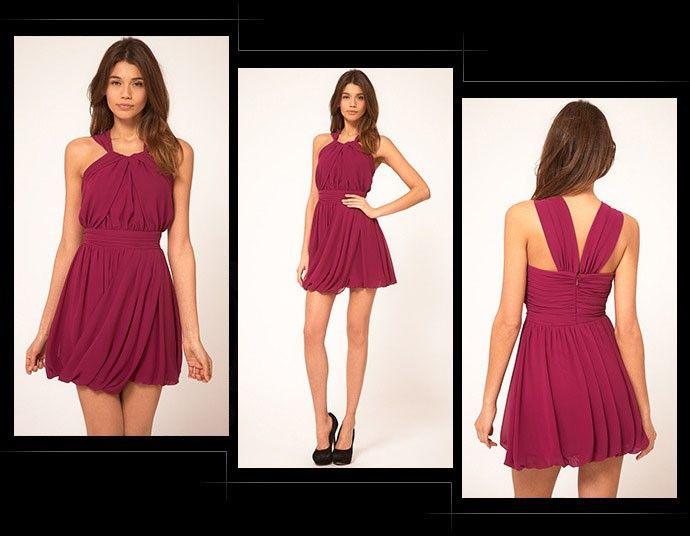 szyfonowa sukienka - Szukaj w Google