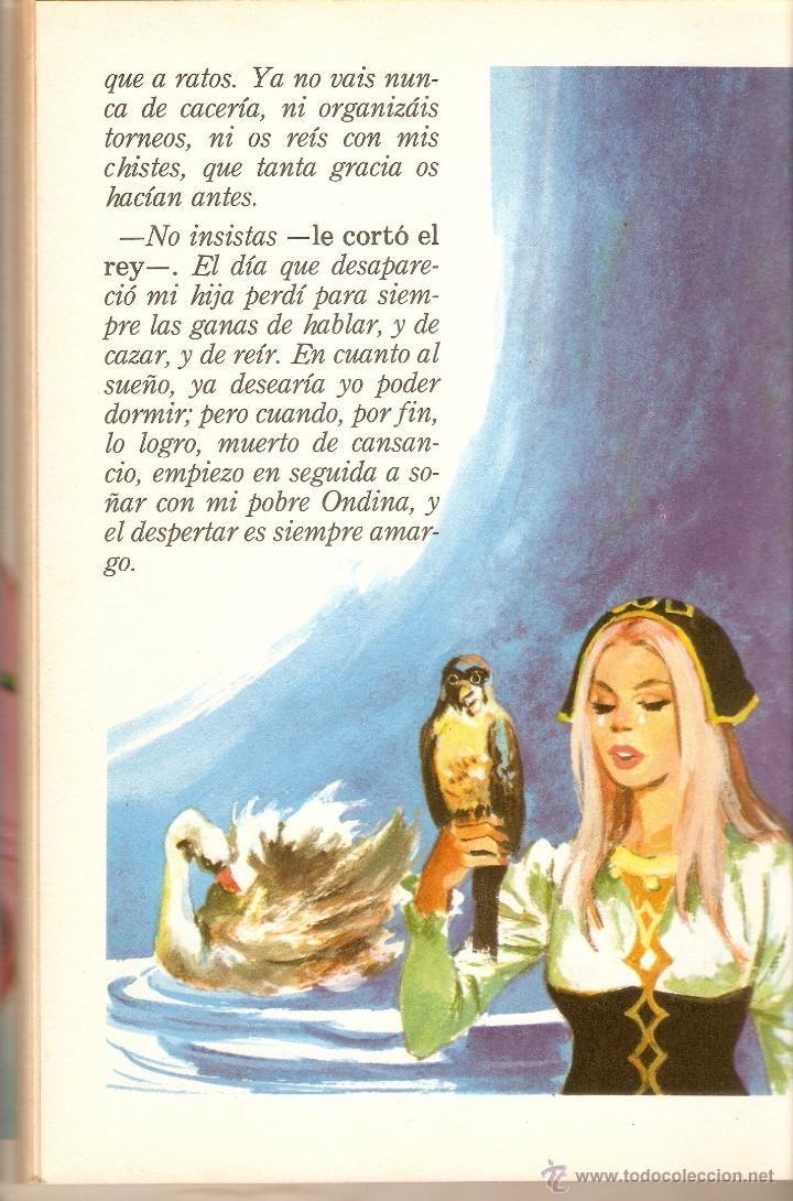 CUENTOS FAMOSOS Nº 8 - MARIA PASCUAL - RAFAEL CORTIELLA (EDICIONES SUSAETA, 1985) (Libros de Lance - Literatura Infantil y Juvenil - Cuentos...