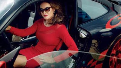 Nollyafri: End Time Things: Bruce Jenner panic attack after her 10 hour facial feminization surgery on March 15 surgery