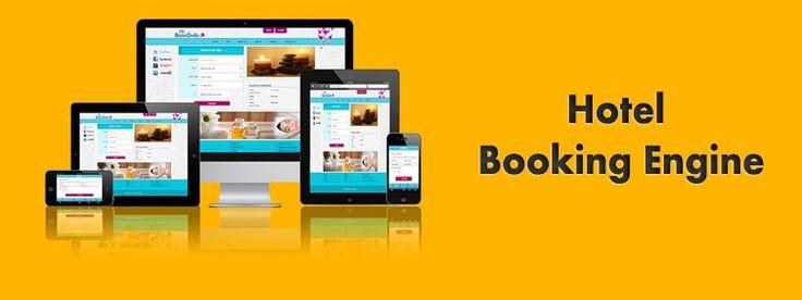 How Hotel Booking Portal Maximize Hotel Bookings & Revenue