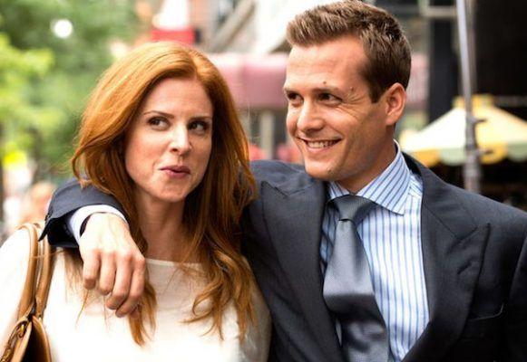 Suits: Haverá um final feliz para Harvey e Donna? - http://popseries.com.br/2017/09/07/suits-7-temporada-donna/