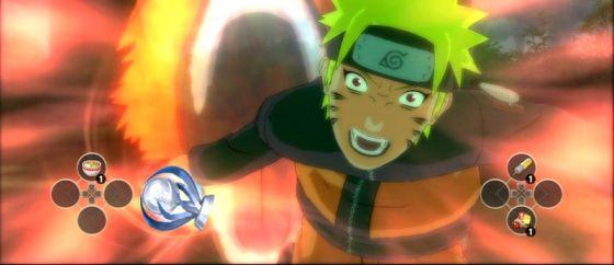 Naruto Kyubi Artwork Ultimate Ninja Storm 2  More here! http://lamaisonmusee.wordpress.com/