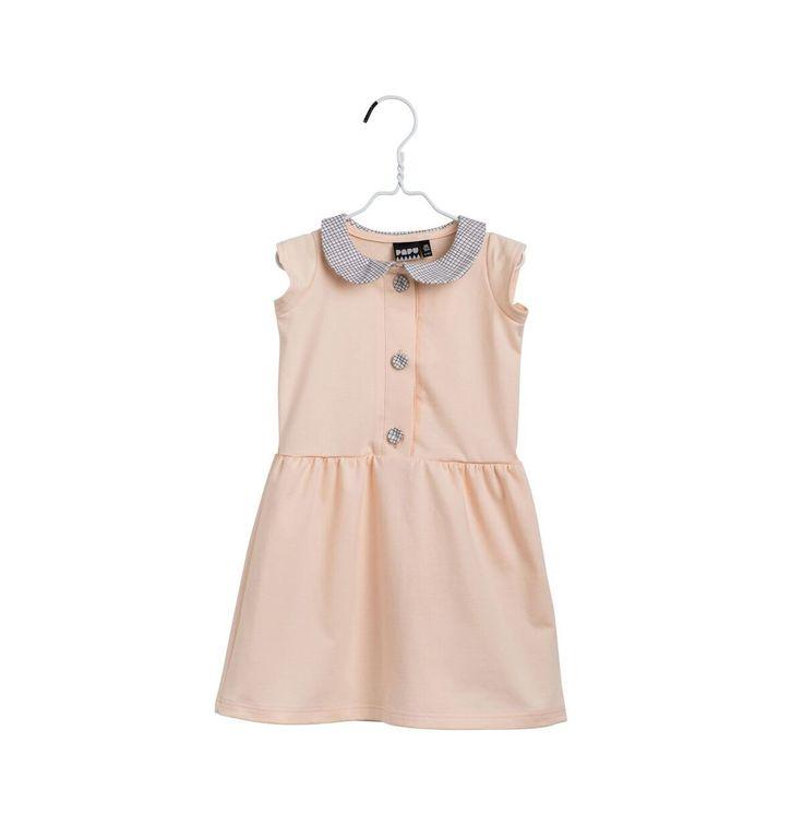 Organic Dress - Linnea  100% organic cotton